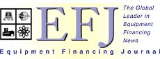 Equipment Financing Journal