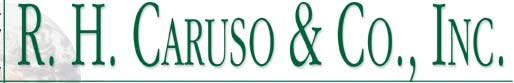 R. H. Caruso & Co., Inc.